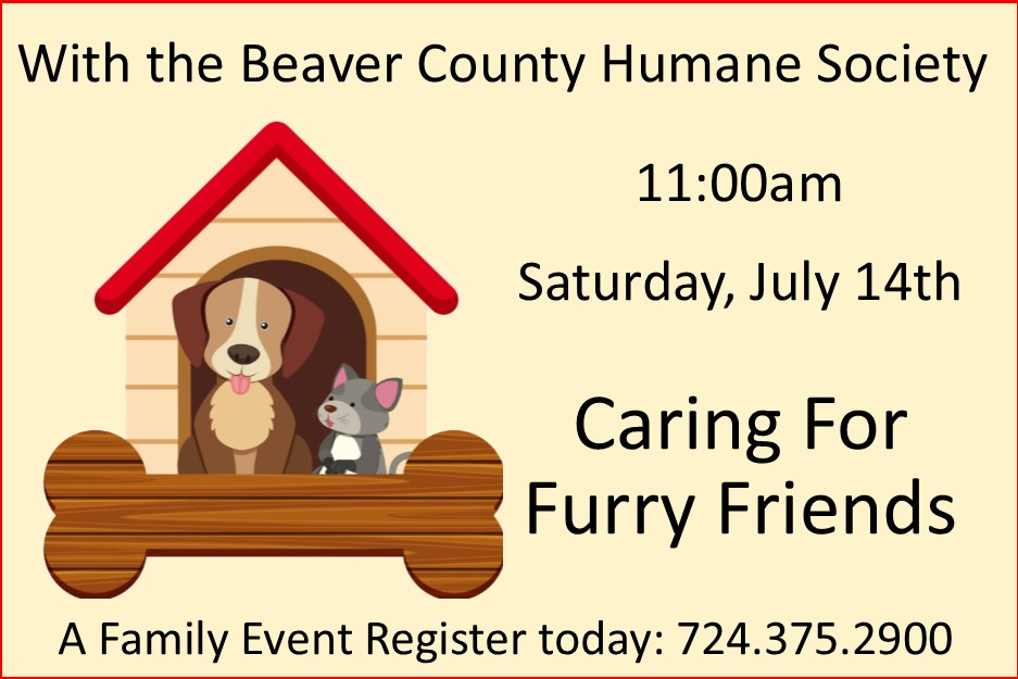Caring for Furry Friends 2018