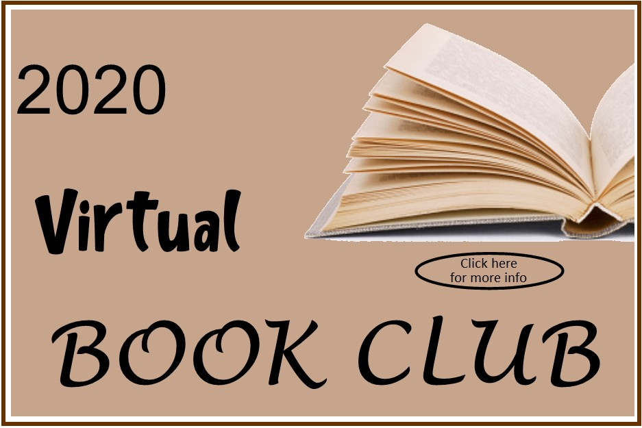 2020 Book Club Schedule