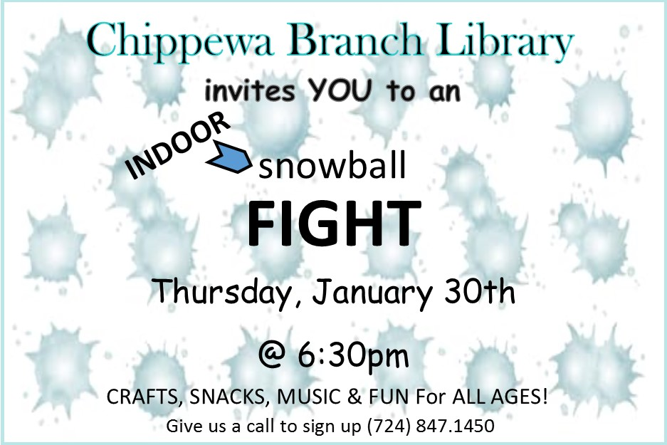 Snowball Fight 2020