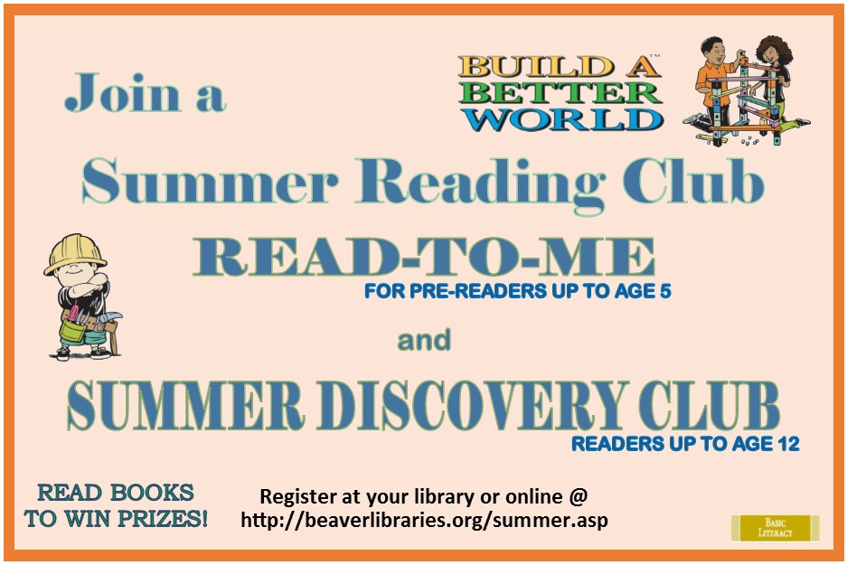 Summer Discovery Club