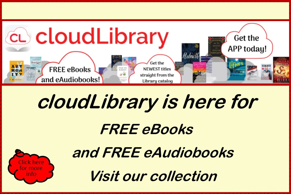 Cloud Library 2020
